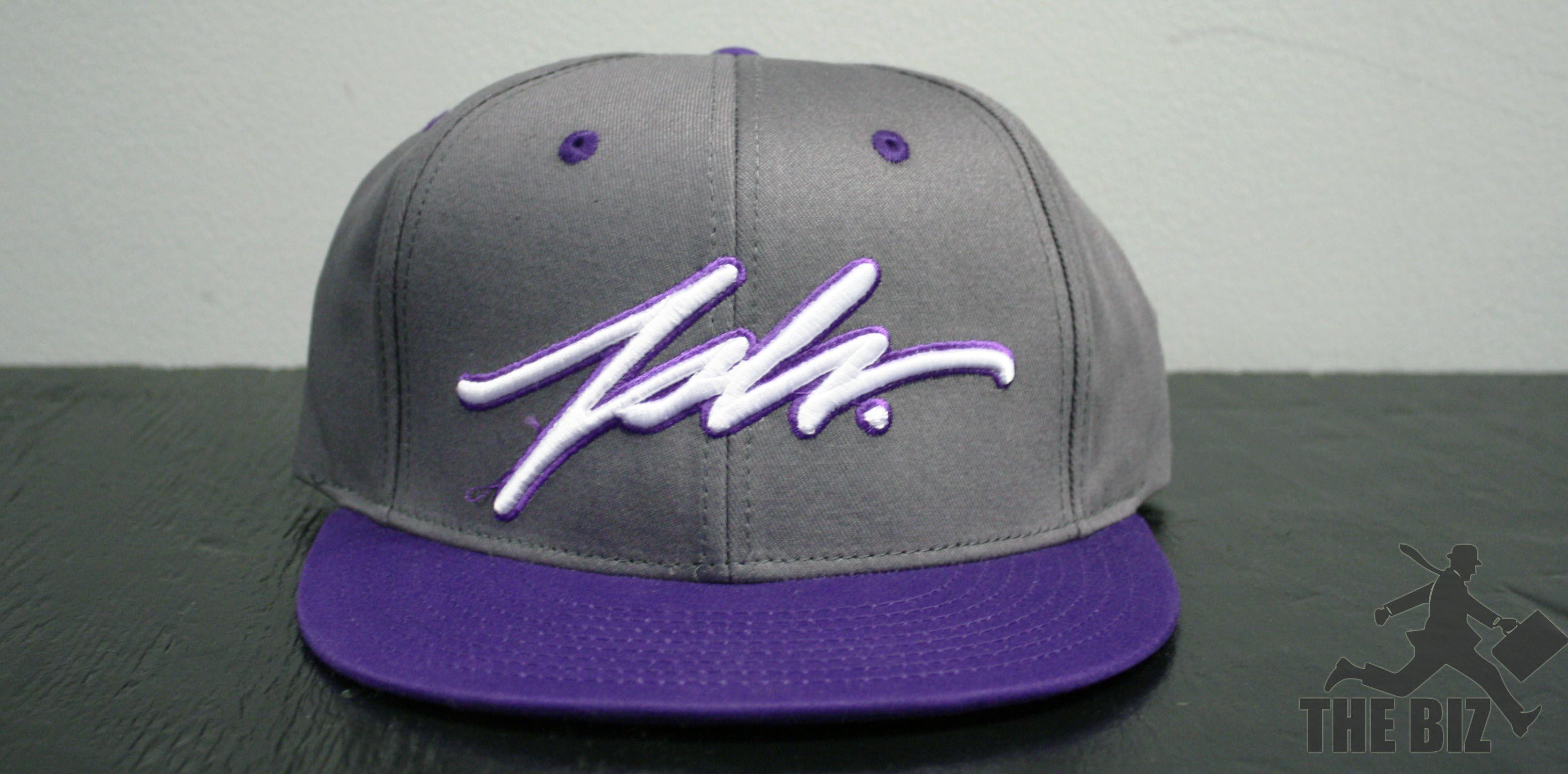 4798183f0dc The Biz Kids Present  JSLV Signature Snapbacks
